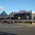 "Shopping Mall ""Marco-City"" 