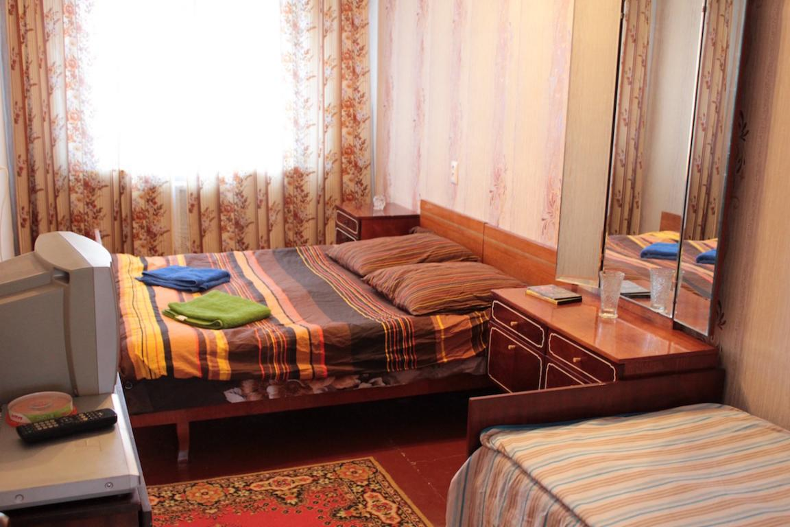 Кварт Хаус  гостиницы и квартиры посуточно Тольятти